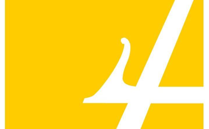 logo giallo ritagliato - hr