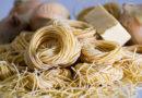 Grano, pasta e riso, obbligo di origine in etichette