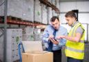 Ricerca Responsabile Logistica