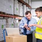 corso gestione magazzino padova